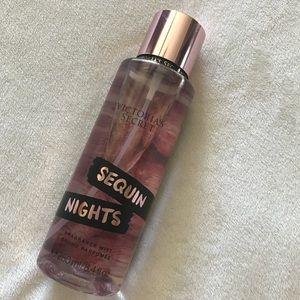 Victoria's Secret Sequin Nights Mist NEW 💖